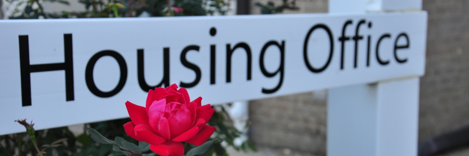 housing-sign