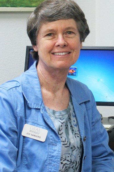 Joy Sanders