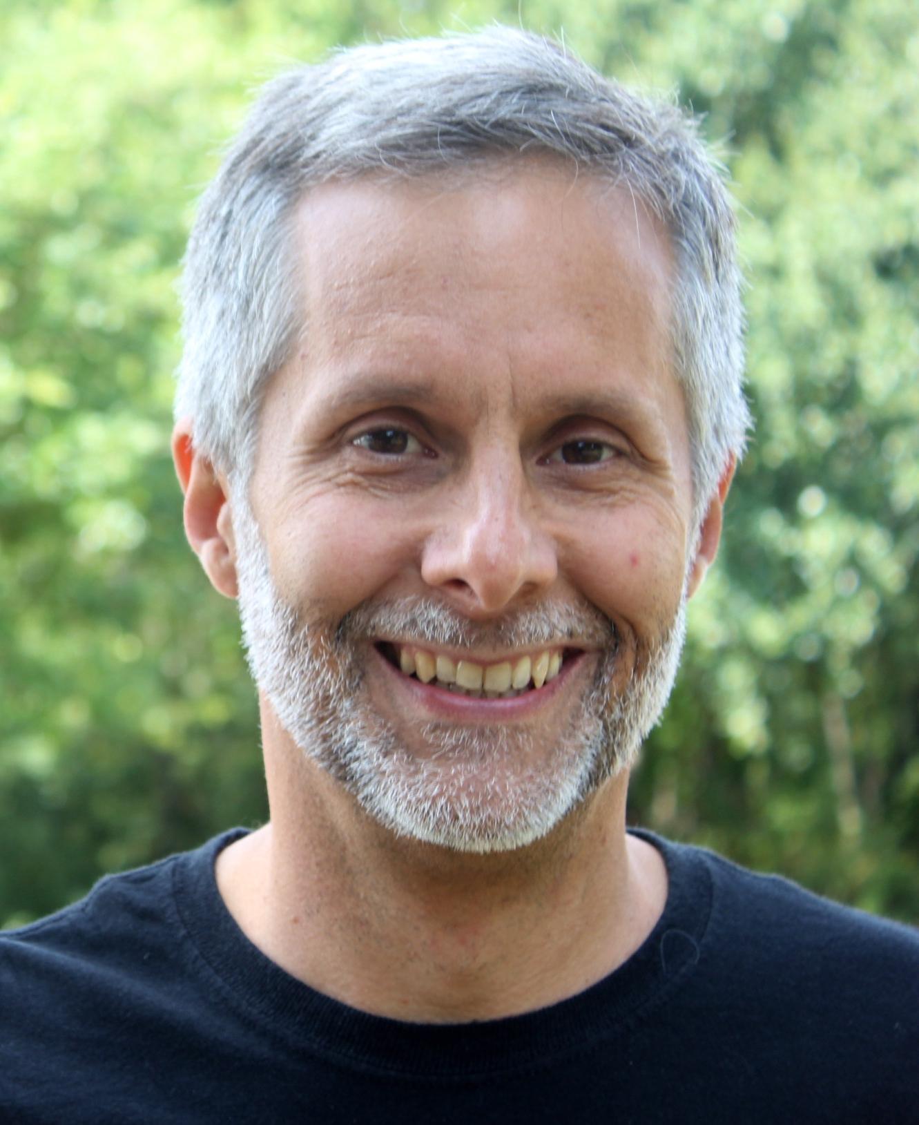 Brian Schrag