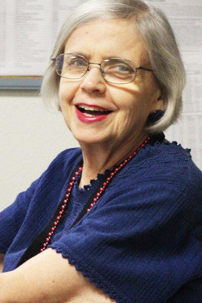 Dorothy Buice