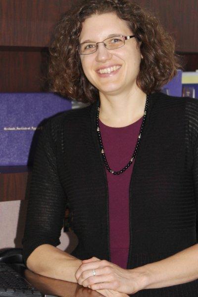 Katie Hoogerheide