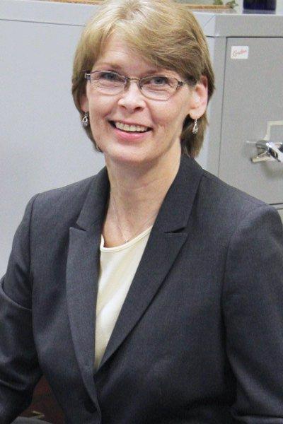 Lynne M. Lamiman
