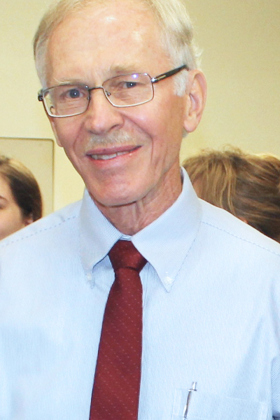 Paul W. Setter