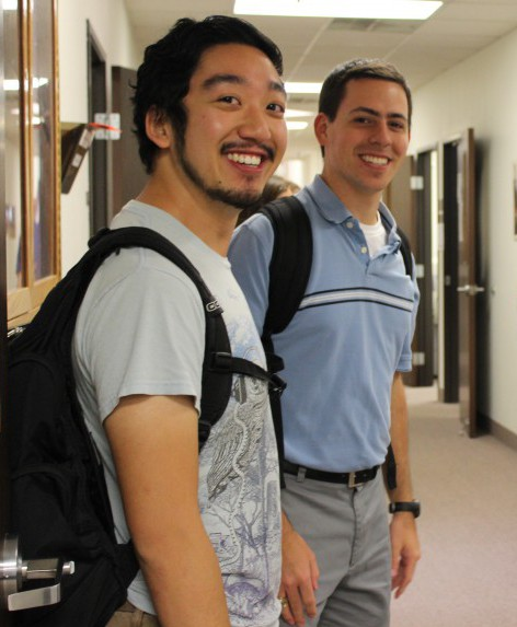Students-Dallas International