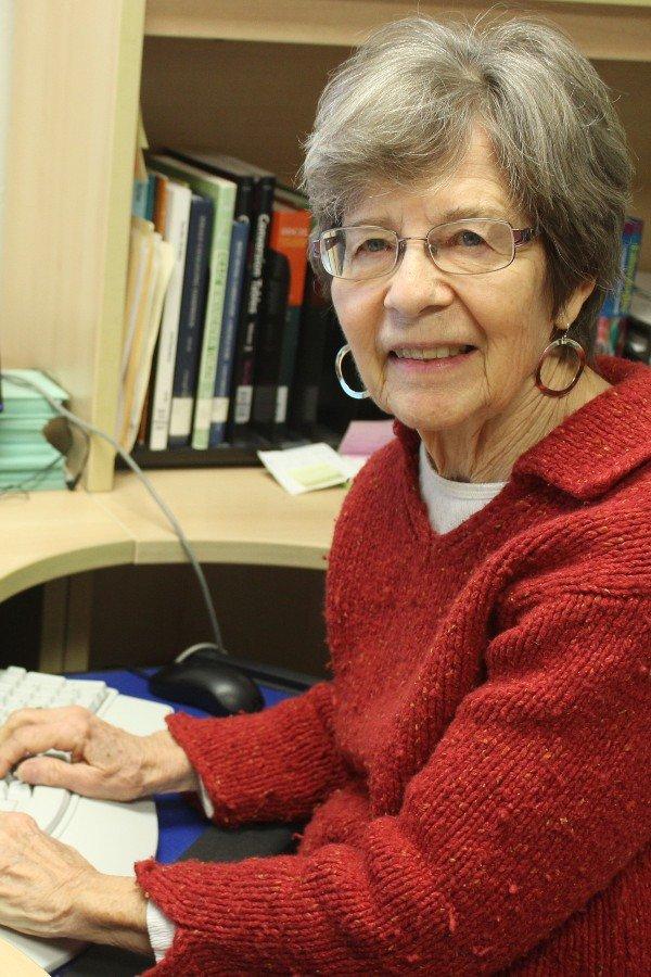 Sharon Noyce