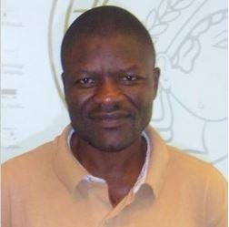 Fulbright Visiting Scholar Pius W. Akumbu
