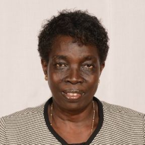 Margaret Muthwii for webpage