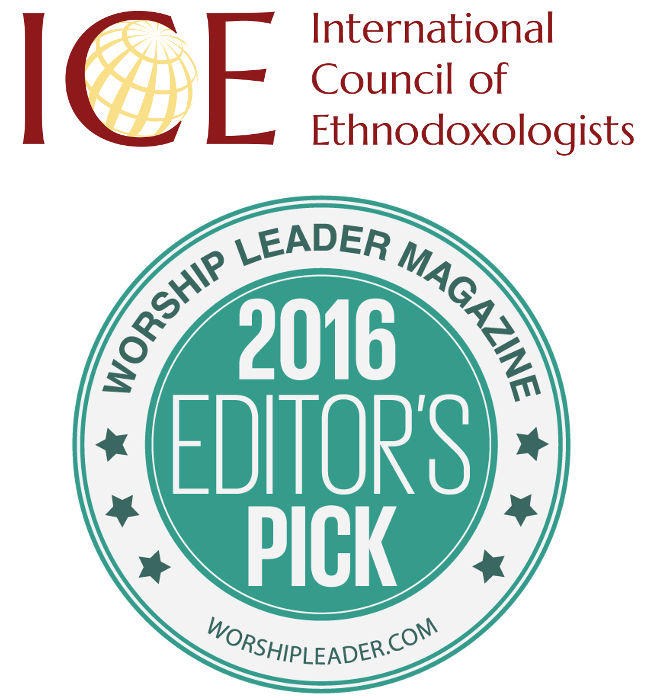 Have you seen the award-winning ICE website?