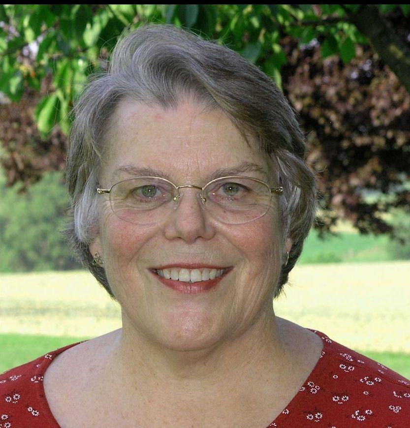 Carol Orwig