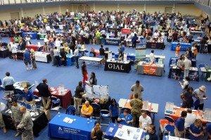 q 9.16 college fair arlingtonisd at UTA