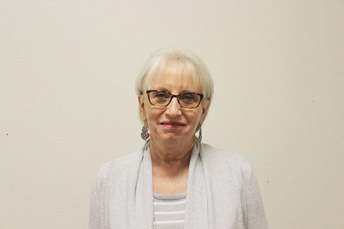 Debbie Manter