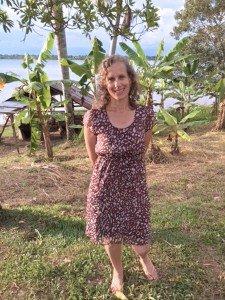 Dallas International Alumna, Ann von Chance